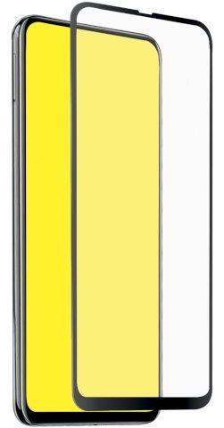 SBS Full Cover tvrdené sklo pre Huawei P30 Lite, čierna