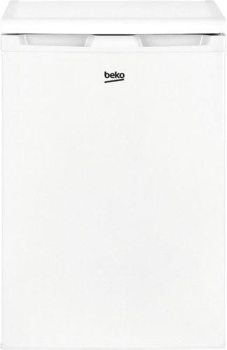 BEKO TSE 1402, biela jednodverová chladnička