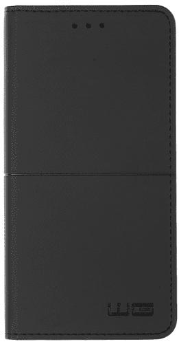 Winner flipbook puzdro pre Huawei P30 Lite, čierna