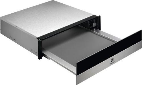 Electrolux EBD4X, ohrevná zásuvka