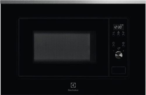 ELECTROLUX LMS2203EMX, Vstavaná mikrovlnná rúra