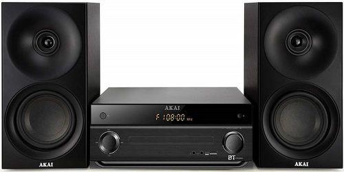 AKAI AM-301 BLK