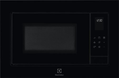 Electrolux 600 FLEX Grill LMS4253TMK, Vstavaná mikrovlnná rúra