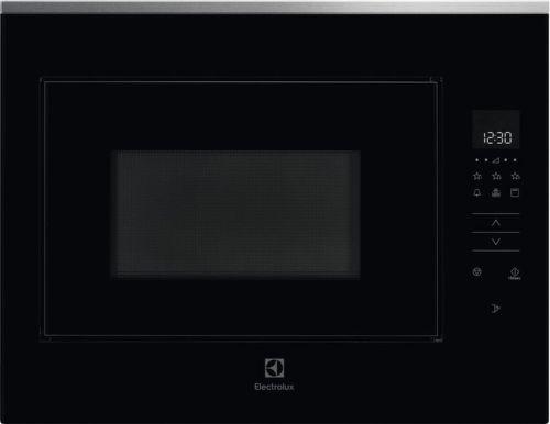Electrolux 800 FLEX TouchOpen KMFD264TEX, Vstavaná mikrovlnná rúra