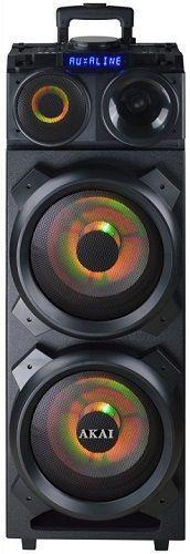 AKAI DJ-3210