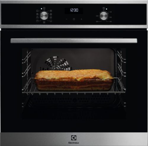 Electrolux 600 FLEX SurroundCook EZF5C50X, Vstavaná rúra