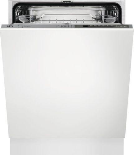 AEG FSE53670Z, Vstavaná umývačka riadu