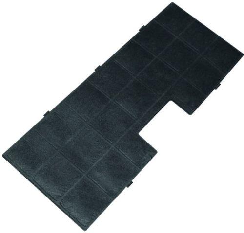 Mora UF 485 x 170 uhlíkový filter