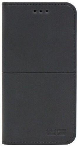 Winner knižkové puzdro pre Huawei Y6 2019, čierna