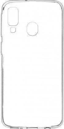 Winner TPU puzdro pre Samsung Galaxy A20e, transparentná