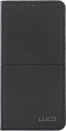 Winner knižkové puzdro pre Samsung Galaxy A40, čierna