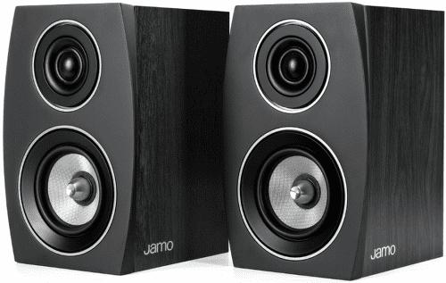 JAMO C 91 II BLK
