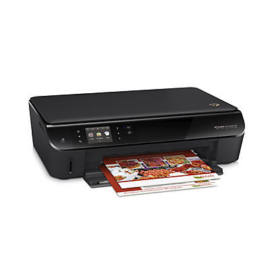 HP Deskjet Ink Advantage 4515 e-All-in-One