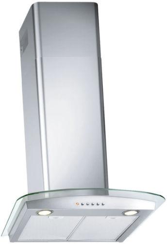 Gorenje DKG 6335 E, komínový digestor
