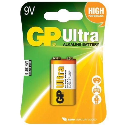 GP 1604AU 9V / B1951