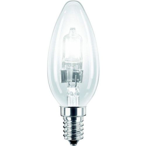 PHILIPS EcoClassic30 42W E14 230V B35 CL 1CT/15