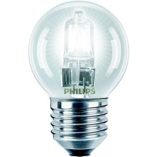 PHILIPS EcoClassic30 P45 42W E27 230V CL  1CT/20