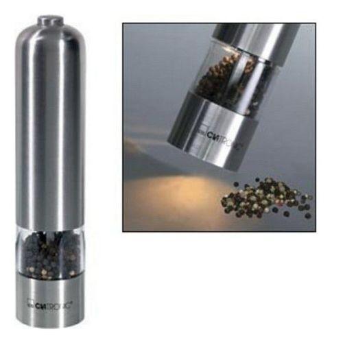 CLATRONIC PSM3004N, mlyncek na korenie a sol