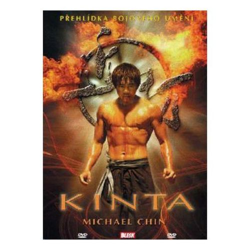 DVD F - KINTA