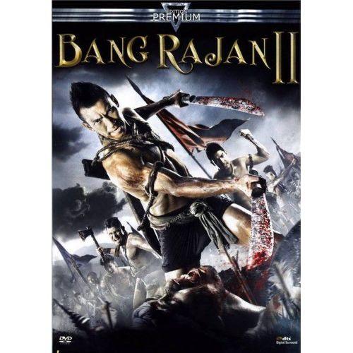 DVD F - Bang Rajan II.