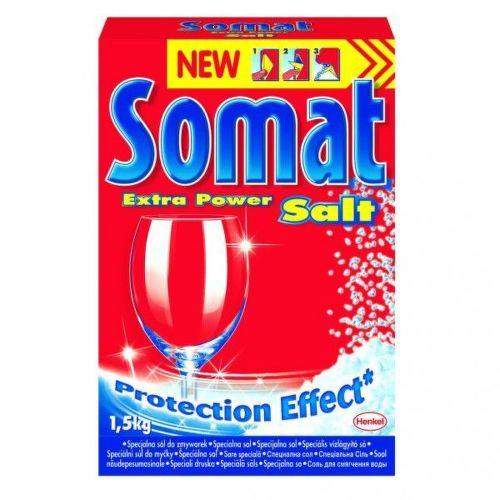 SOMAT soľ 1,5kg