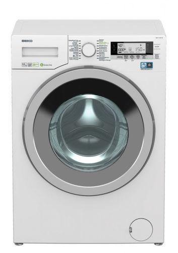 BEKO WMY 111444 LB1, biela práčka plnená spredu