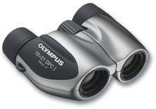 OLYMPUS 10x21 DPC I silver, dalekohlad