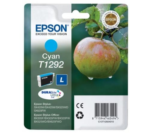 EPSON T12924021 CYAN cartridge Blister