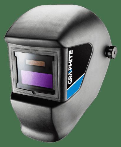 Graphite 56H820 - samostmívací svářecká kukla DIN 11