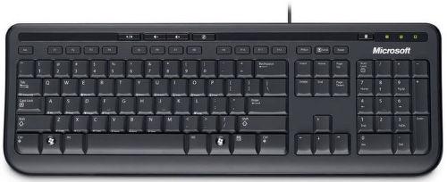 Microsoft K600