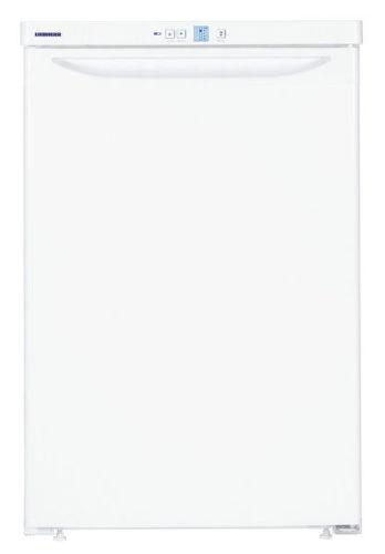 LIEBHERR G 1213, biela skriňová mraznička