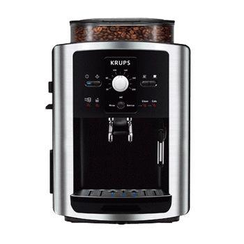 KRUPS EA8010PE Espresseria Automatic, plnoaut. espresso