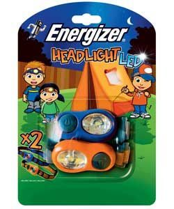 ENERGIZER Headlight KIDS