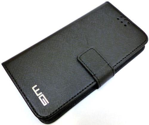 """Winner pouzdro Pure UniBook 6"""" (čierne)"""