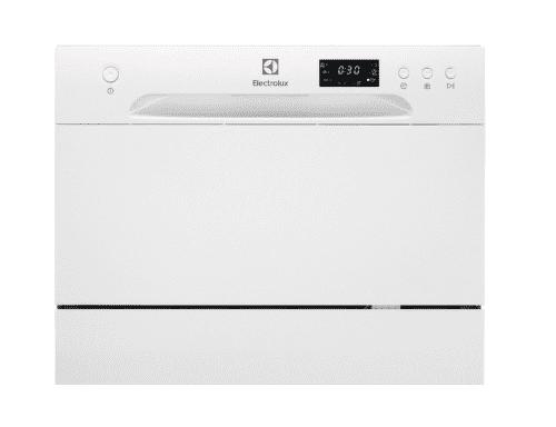 ELECTROLUX ESF2400OW, umývačka riadu