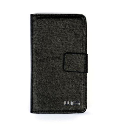 Winner púzdro Pure Flip pre Samsung Galaxy Core Prime (čierne)
