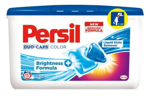 Persil DuoCaps Expert Color box
