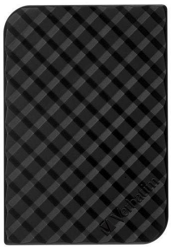 Verbatim HDD 2.5 1TB USB 3.0 SuperSpeed (černý)