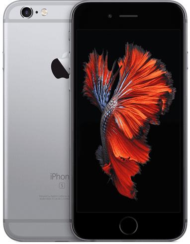 Apple iPhone 6s 16 GB (šedý) c62d0d79ee2