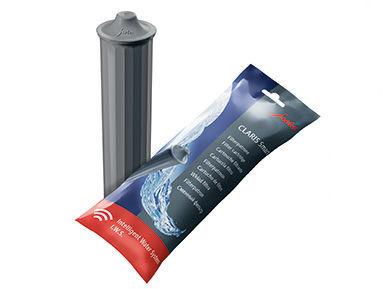 JURA CLARIS filter SMART, Filter pre kávovary JURA so systémom I.W.S.