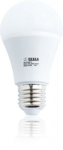 TESLA LED E27 9W