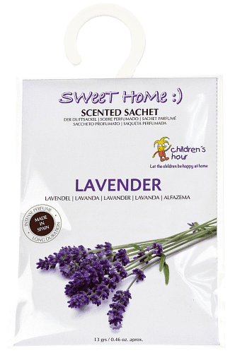 LCDLA SweetHome levandula, prírodná vôňa