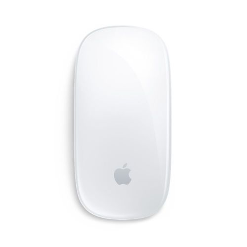 Apple Magic Mouse 2 biela