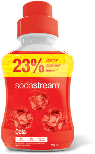 SODASTREAM sirup Cola 750 ml_1