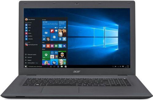 Acer Aspire E17, NX.G50EC.002 (šedá) - notebook