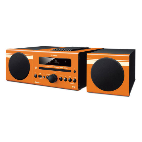 Yamaha MCR-B043D (oranžový)