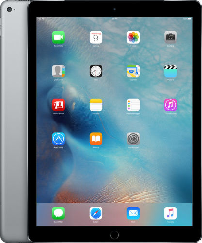 Apple iPad Pro Wi-Fi + Cellular 128GB ML2I2FD/A (vesmírne sivý)