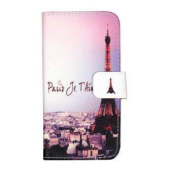WINNER Flip Len A7000, Eiffel, Púzdro 2