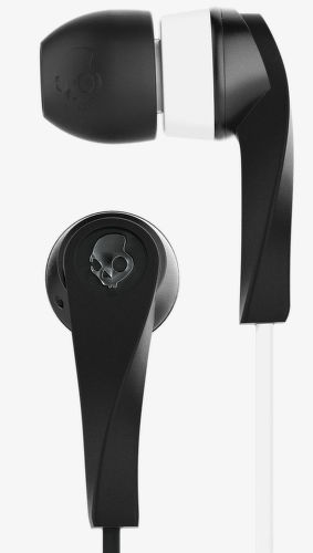 Skullcandy Wink´d 2.0 (čierno-biela)