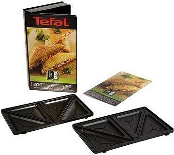 TEFAL XA800212, Príslušenstvo k sendvičovaču